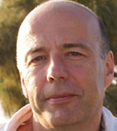 Alec Minter