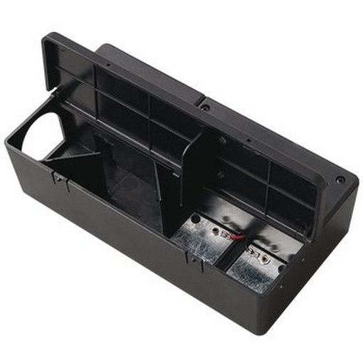 Electronic Mouse Trap - battery operated