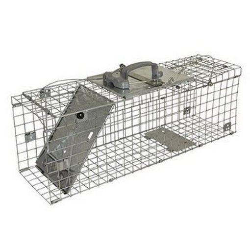KC65 Small collapsible 'Easy Set' cage trap