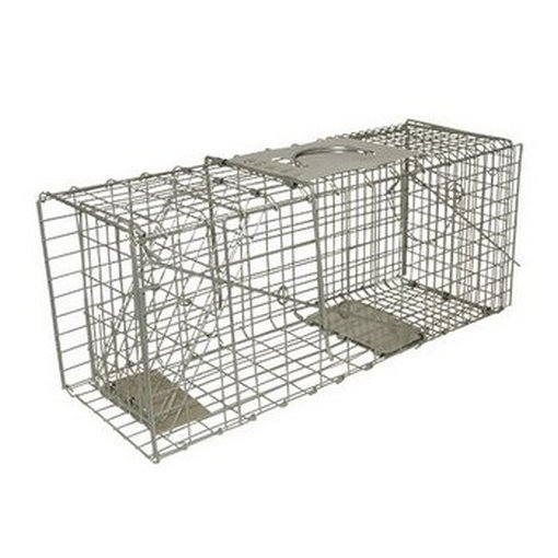 Rabbit size trap